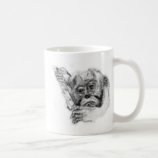 """I'm Sorry"" Coffee Mug"