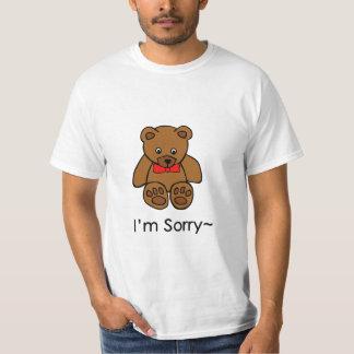 I'm Sorry~ Tee