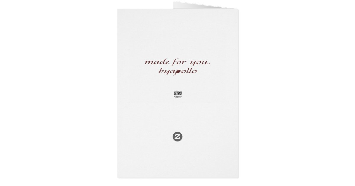 i m sorry you re stupid card zazzle 87907