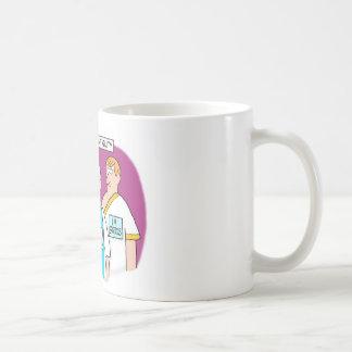 I'm Spartacus Coffee Mug