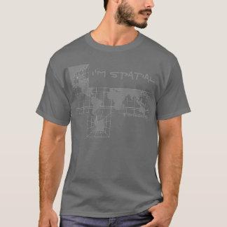 I'm Spatial T-Shirt