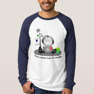 I'm Special Holiday Shirt