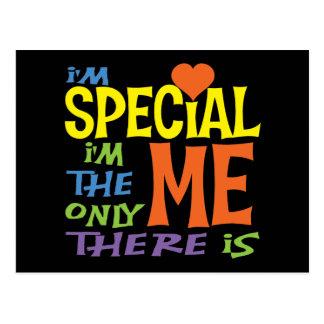 I'm Special Postcard