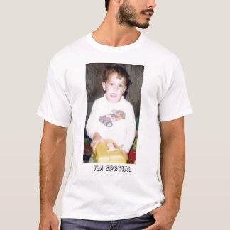I'm Special T-Shirt