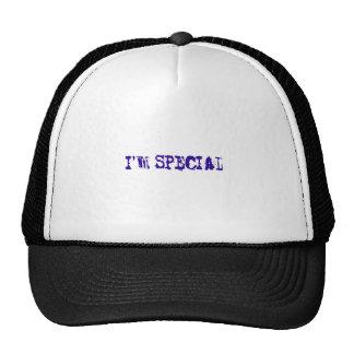 I'm Special Trucker Hat