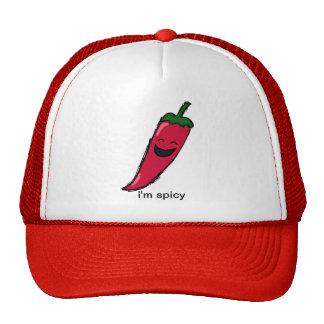 Im Spicy Trucker Hat
