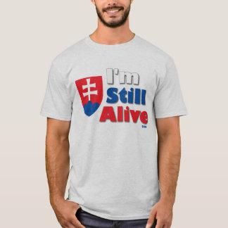 I'm Still Alive T-Shirt