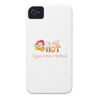 IM STILL HOT iPhone 4 CASES