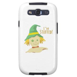 Im Stuffed Galaxy S3 Case