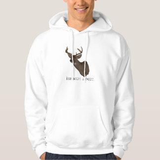 I'm such a deer hoodie