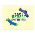 rebel socks