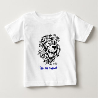 I'm sweet in such a way T-shirt