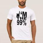I'm the 99% T-Shirt