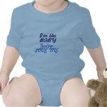 I'm the, BABY Shirts