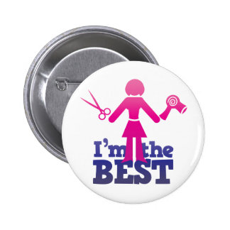 I'm the best ! button