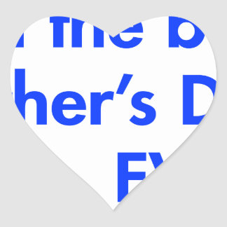 Im-the-best-fathers-day-gift-fut-blue.png Heart Sticker