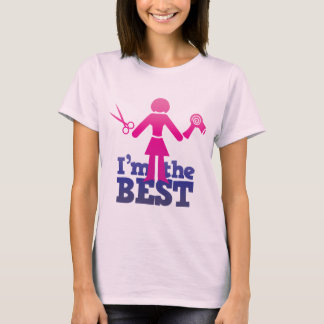 I'm the best ! T-Shirt