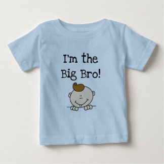 I'm the Big Bro Tshirts and Gifts