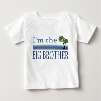 I'm the Big Brother Baby T-Shirt