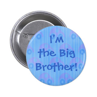 I'm the Big Brother! Button