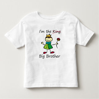 I'm the Big Brother Tee Shirt