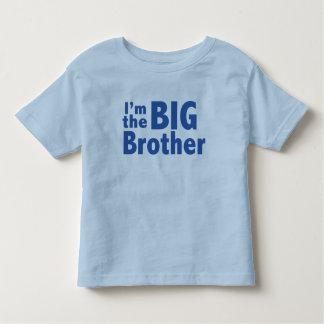 I'm the BIG Brother Tshirt