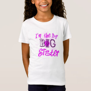 Funny Sister T Shirts Funny Sister T Shirt Designs Zazzle