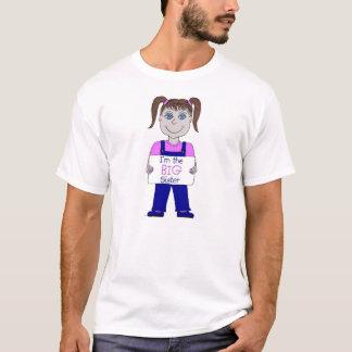"""I'm the BIG Sister"" T-Shirt"