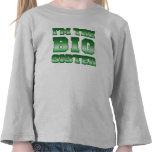 I'm The Big Sister T-Shirt Tshirts