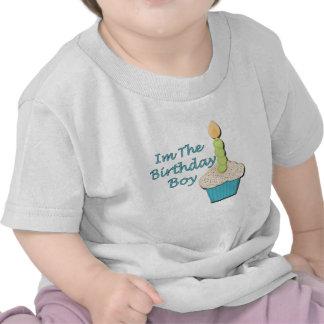 Im the birthday boy t shirts