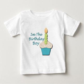 Im the birthday boy tees
