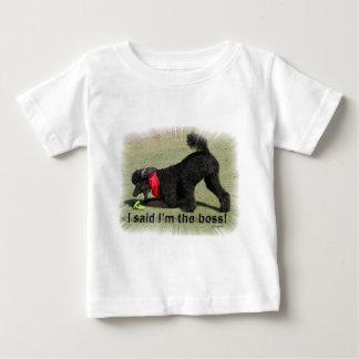I'm The Boss Baby T-Shirt