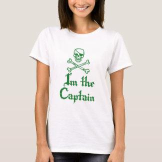 Im the Captain T-Shirt