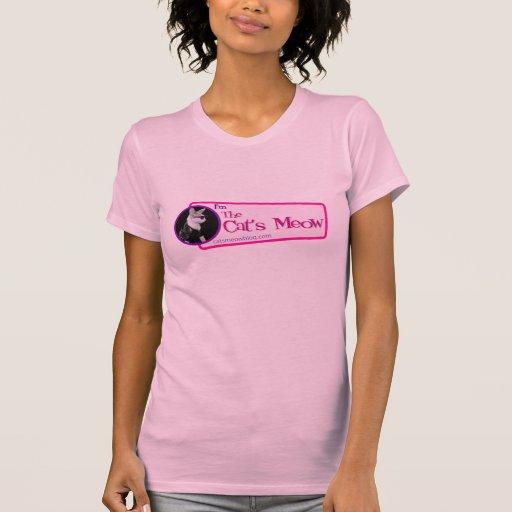 I'm the Cat's Meow Shirt