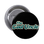 I'm the Cool Uncle Pin