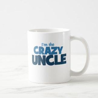 I'm the Crazy Uncle Coffee Mug