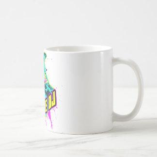 I'm the DJ Coffee Mug