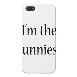I'm The Funniest iPhone 5/5S Cover