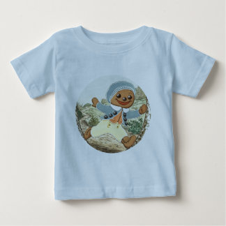 I'm the Gingerbread Man Baby T-Shirt