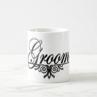 I'm The Groom Mug