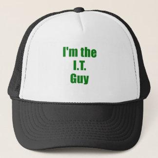 Im the IT Guy Trucker Hat