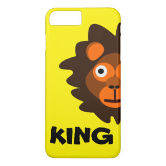 I'm the King iPhone 7 Plus Case