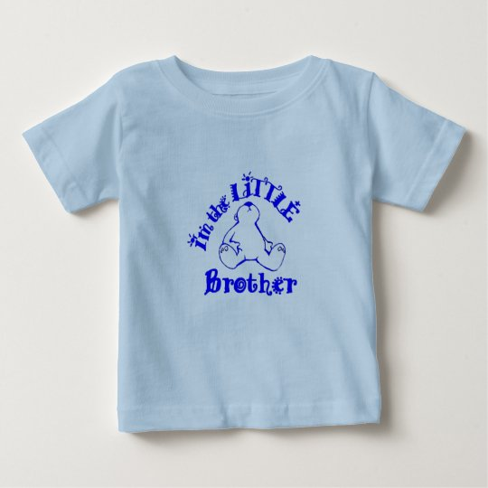 I'm the little Brother T-shirt
