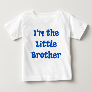 I'm the Little Brother Tee Shirt