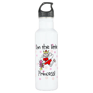 I'm the Little Princess 24oz Water Bottle