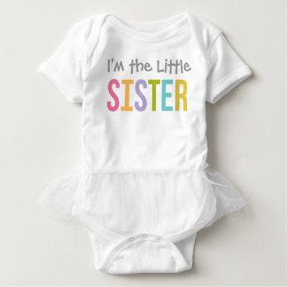 I'm the Little Sister   Custom Tee Shirt Design