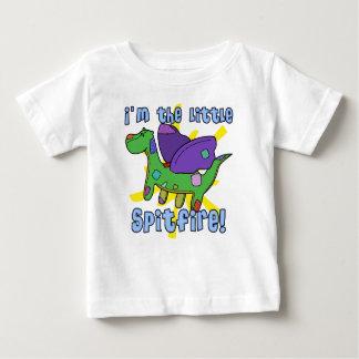 I'm the Little Spitfire T-Shirt