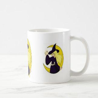I'm the Magic coffee mug.