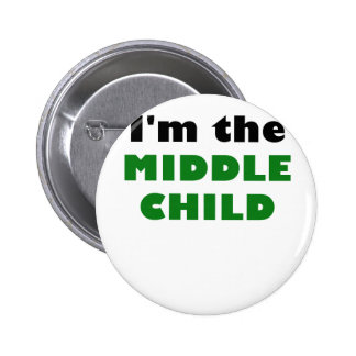 Im the Middle Child Button