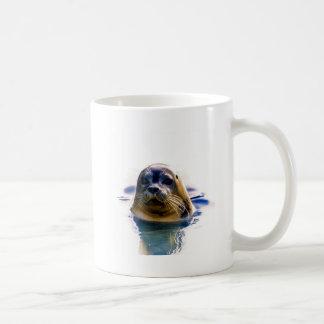 I'M THE REAL SEAL! COFFEE MUG